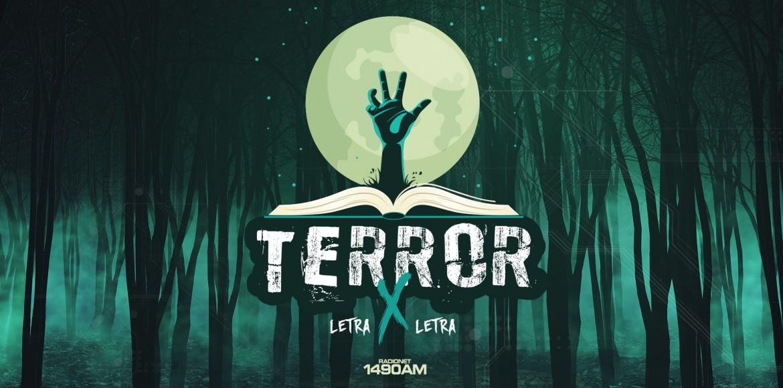 Terror letra por letra